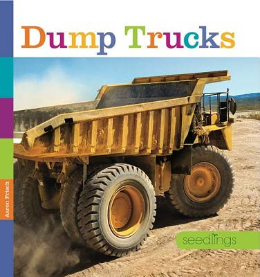 Dump Trucks By Frisch, Aaron